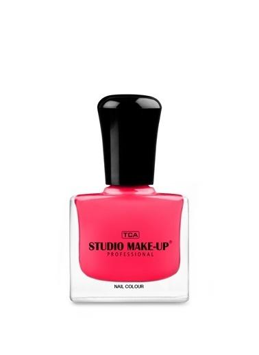 Tca Studio Make Up Naıl Color No: 155 Renkli